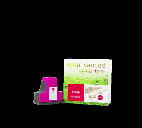 EcoAdvanced HP 02 Magenta