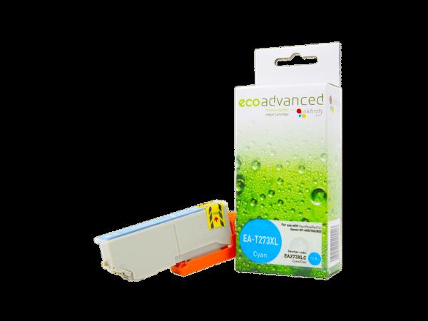 EcoAdvanced Epson 273 XL Cyan