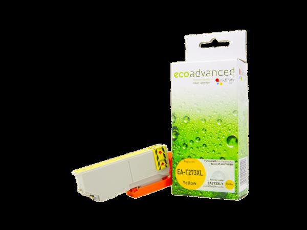 EcoAdvanced Epson 273 XL Yellow
