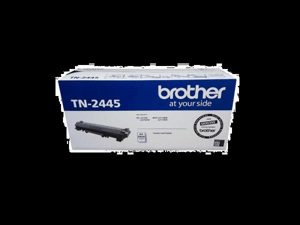 Genuine Brother TN2445 Black Toner