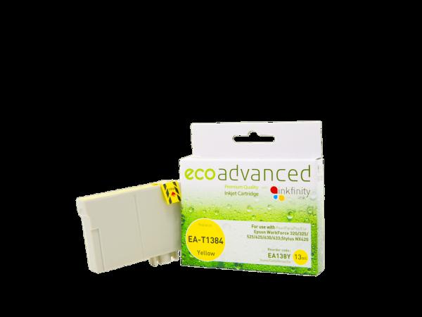 EcoAdvanced Epson 138 Yellow