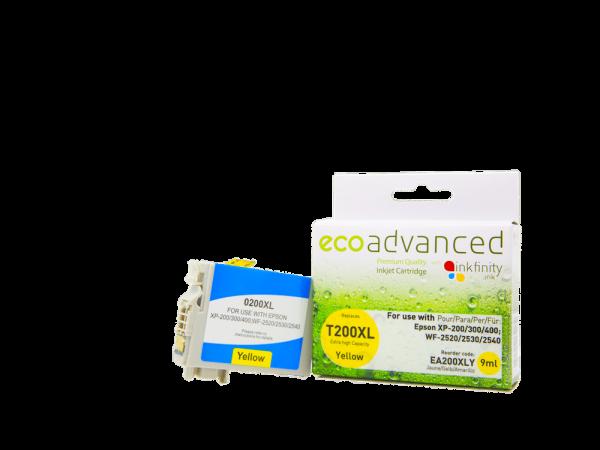 EcoAdvanced Epson 200 XL Yellow