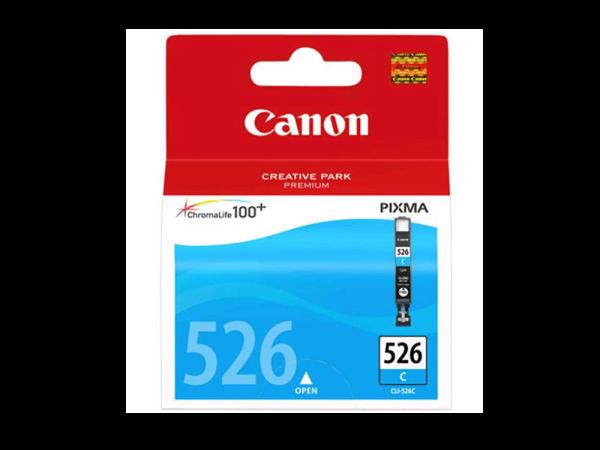 Genuine Canon CLI526 Cyan