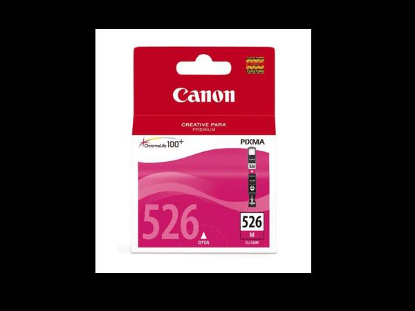 Genuine Canon CLI526 Magenta