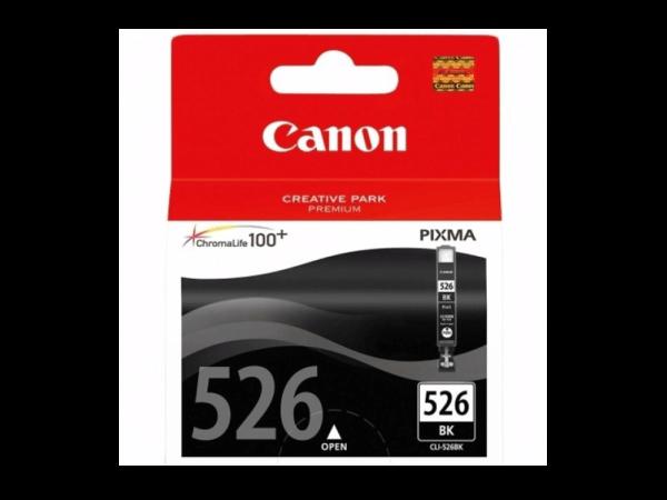 Genuine Canon CLI526 Photo Black