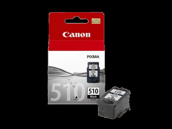 Genuine Canon PG510 Black