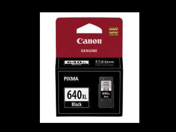 Genuine Canon PG640 XL Black