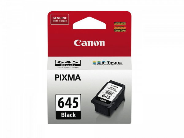 Genuine Canon PG645 Black