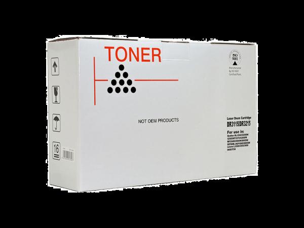 Compatible Brother DR2125 Drum Unit (DR360) – Not Toner