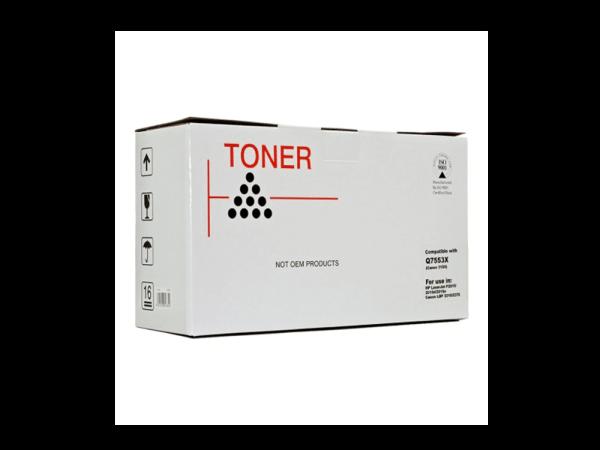 Compatible Canon CART315 High Yield Black Toner