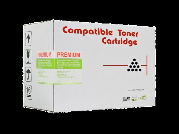 Compatible Canon CART324  Black Toner High Yield