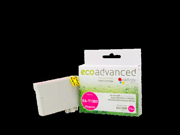EcoAdvanced Epson 138 Magenta