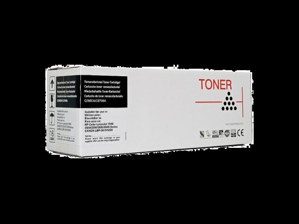 Compatible Canon CART301 Black Toner