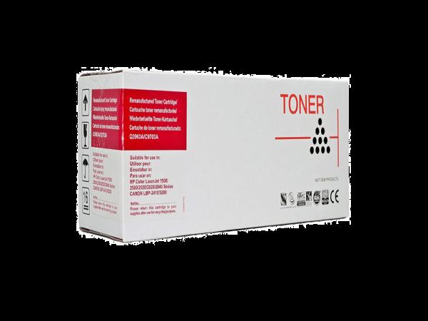 Compatible Canon CART301 Magenta Toner