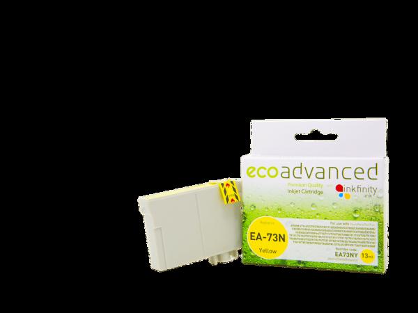 EcoAdvanced Epson 73N Yellow