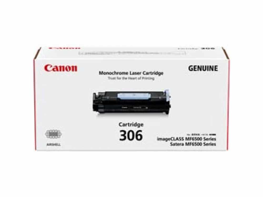 Canon CART 306 Toner Black