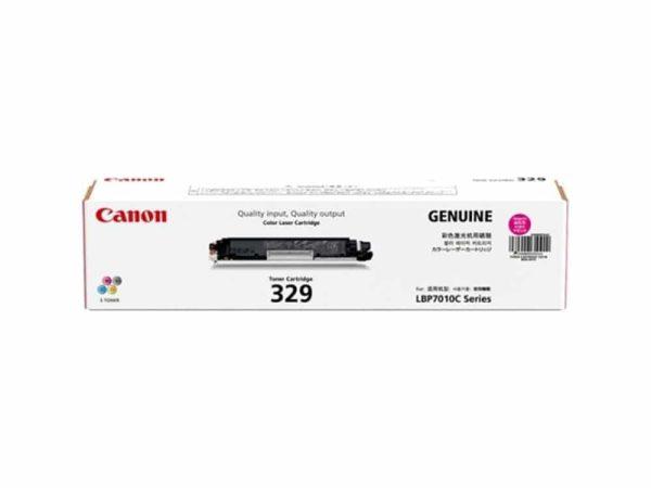 Genuine Canon CART329 Magenta Toner