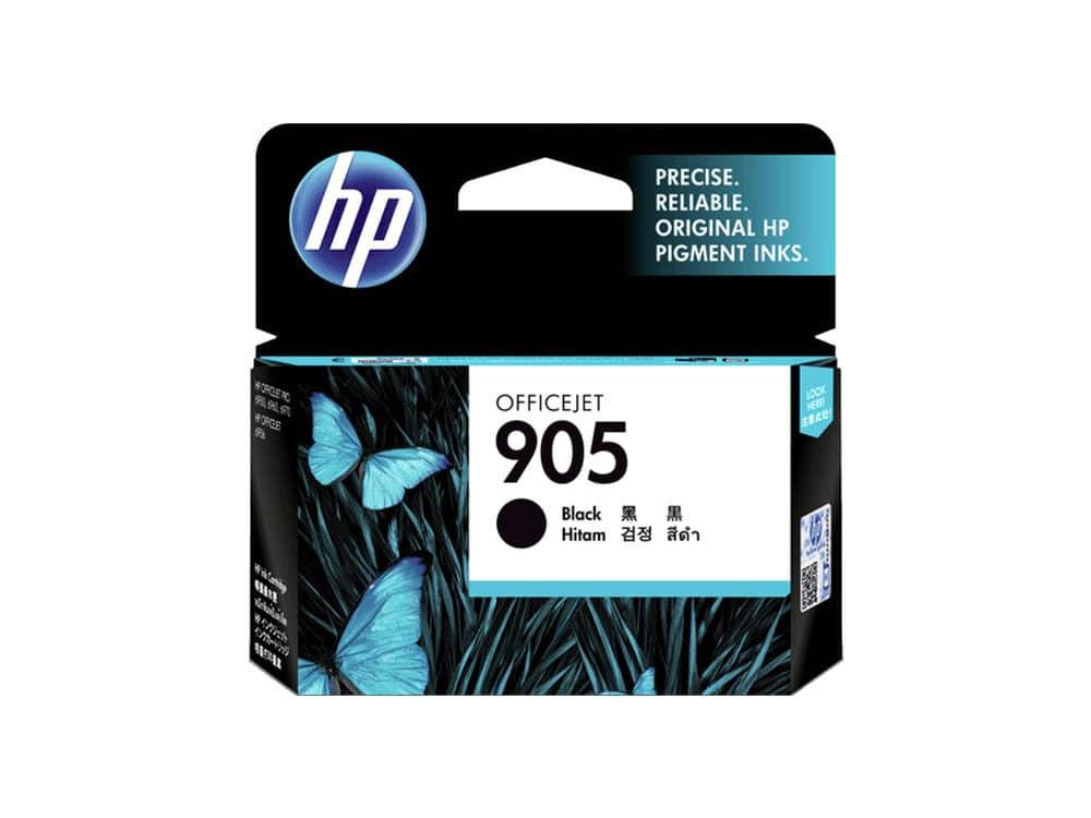 Genuine HP 905 Black Ink Cartridge