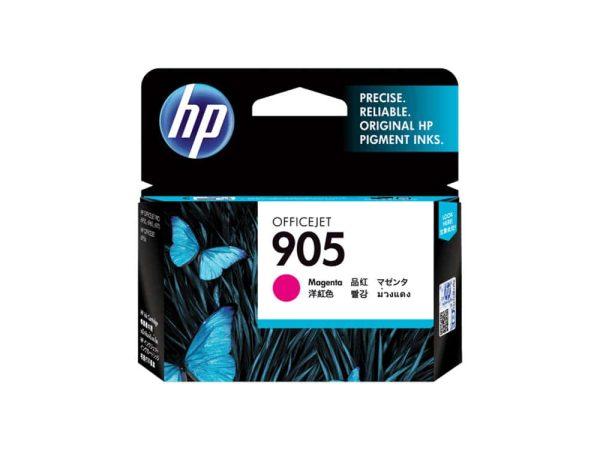 Genuine HP 905 Magenta Ink Cartridge