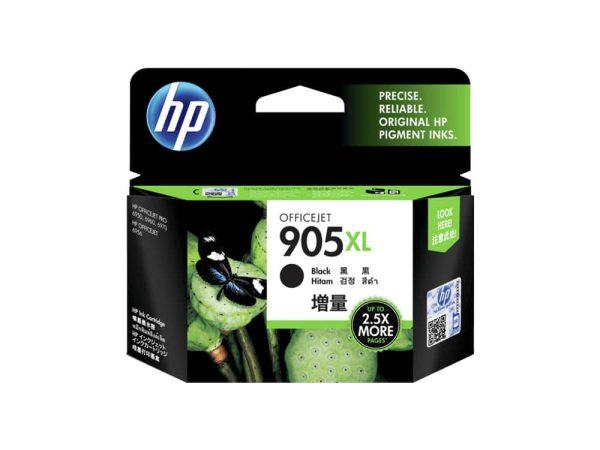 Genuine HP 905XL Black Hi Capacity Ink Cartridge
