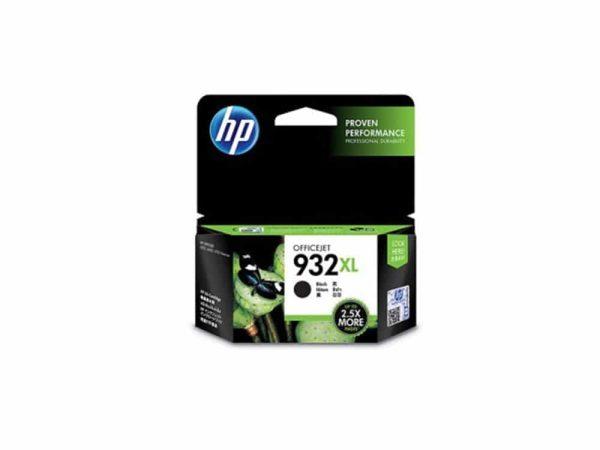 Genuine HP 932XL Black Hi Capacity Ink Cartridge