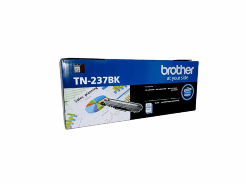 Genuine Brother TN237 Black Toner