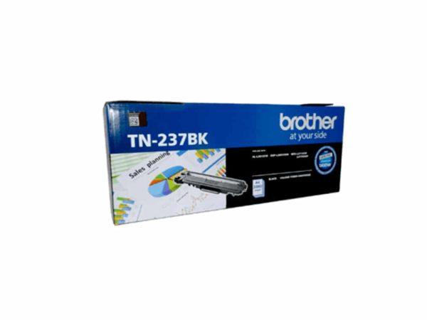 Genuine Brother TN237 Black Toner XL