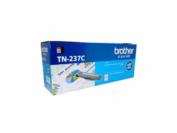 Genuine Brother TN237 Cyan Toner XL