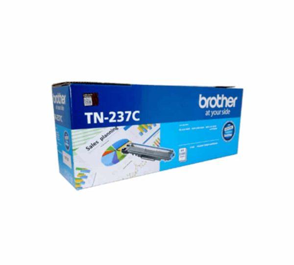 Genuine Brother TN237 Cyan Toner