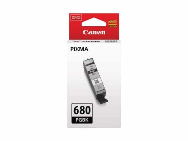 Genuine Canon PGI680 Black Ink Cartridge