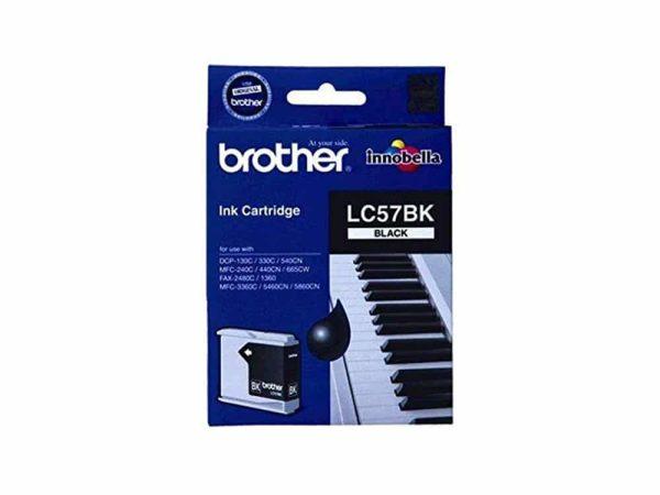 Genuine Brother  LC57 Black