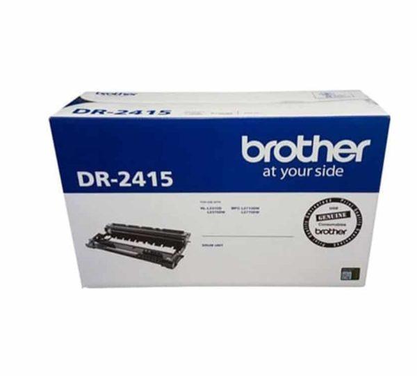 Brother DR2415 Black Drum