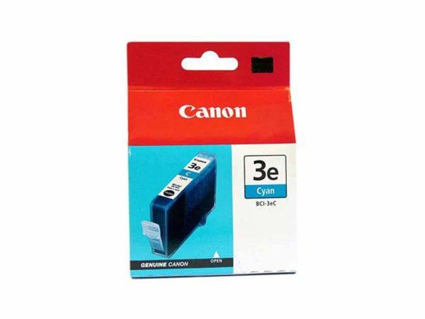 Genuine Canon Ink BCI3E Cyan