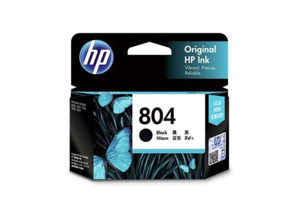 HP Ink 804 Black