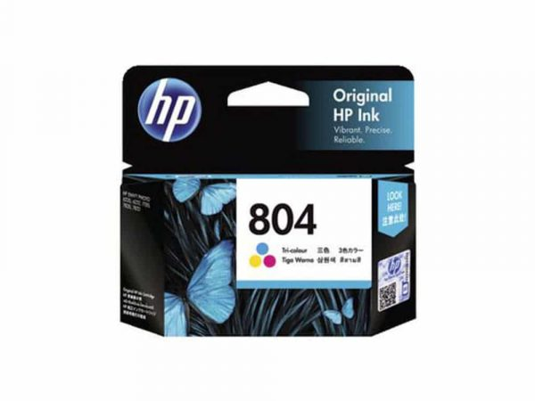 HP Ink 804 Colour