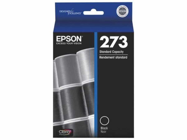 Genuine Epson 273 Black
