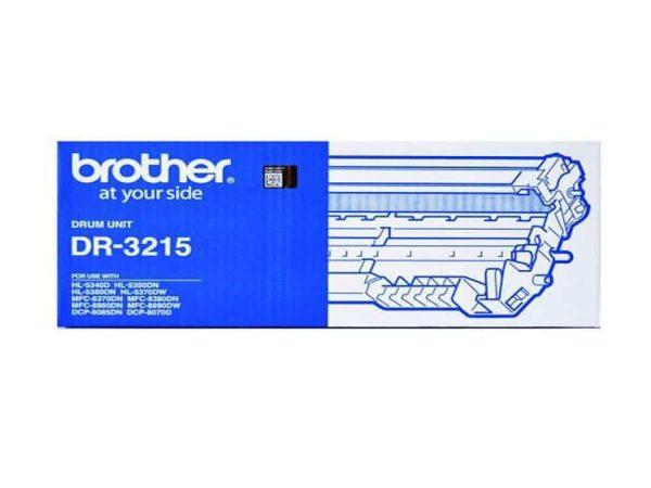 Genuine Brother DR3215 Drum Unit (Not Toner)
