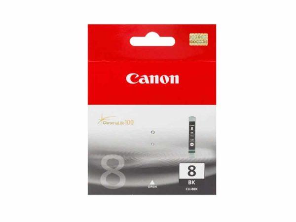 Canon CLI8 PHOTO Black