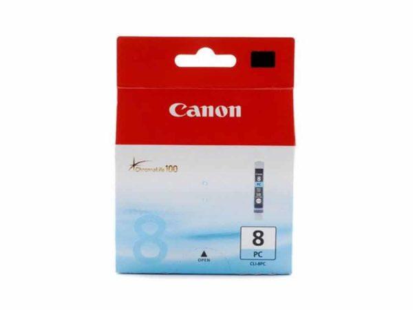 Canon CLI8 PHOTO Cyan