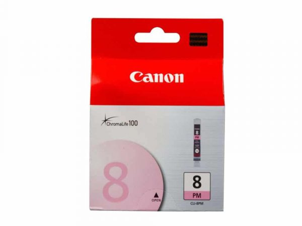 Canon CLI8 PHOTO Magenta Ink