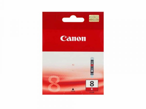 Canon CLI8 Red