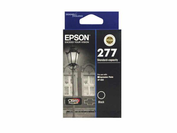 Genuine Epson 277 Black