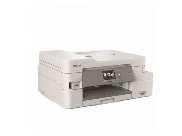 Brother DCPJ1100DW Wireless 3-in-1 Colour Inkjet Printer