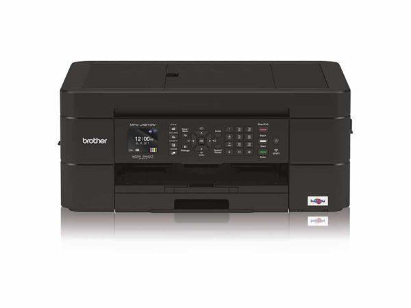 Brother MFCJ491DW Inkjet Printer
