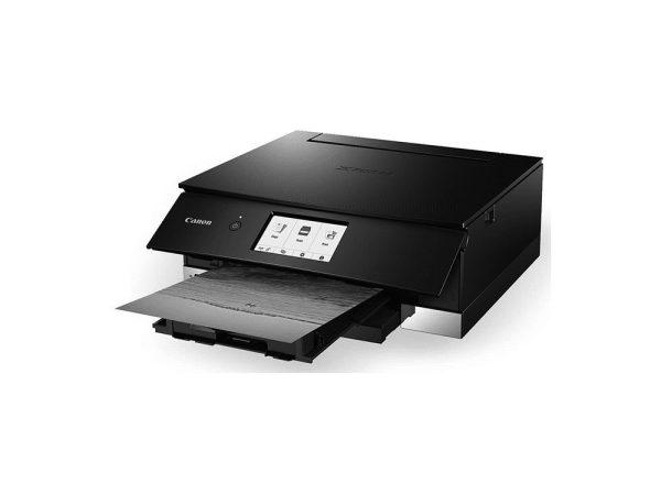 Canon TS8260 Black Printer