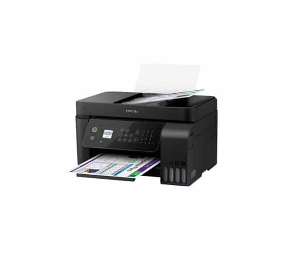 Epson Workforce Eco-Tank ET-4700 All-in-One-Printer