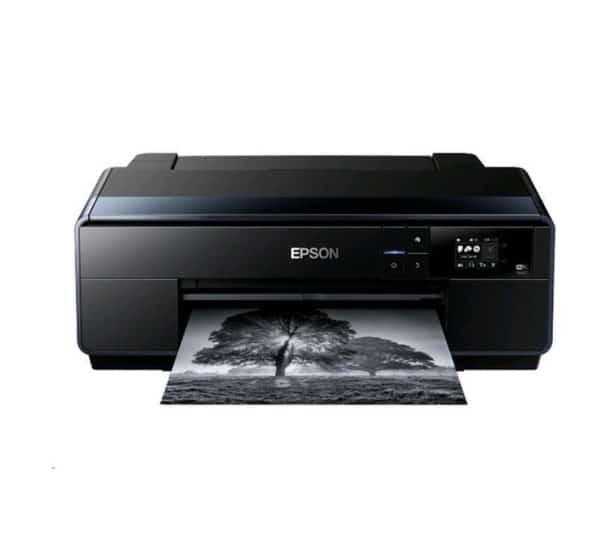 Epson SC P600 Inkjet Photo Printer
