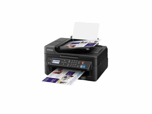 Epson Workforce  WF2630 Inkjet Printer