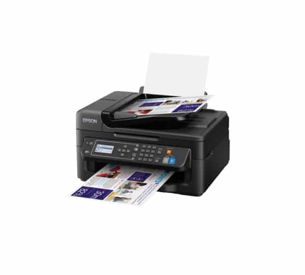 Epson Workforce  WF2630 Inkjet Printer