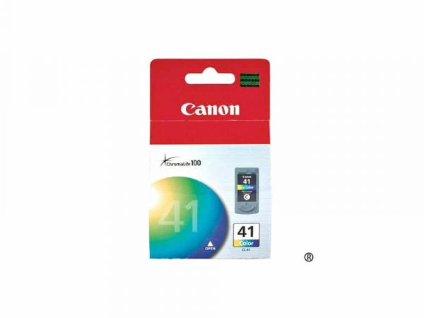 Genuine Canon CL41 Colour